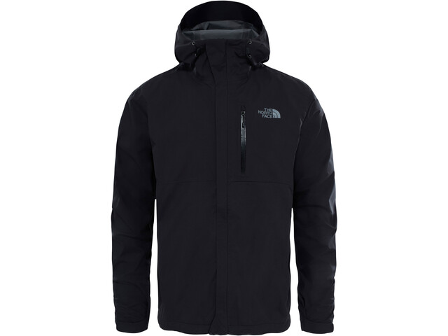 The North Face Dryzzle Jas Heren, tnf black
